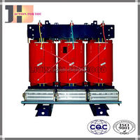 1250KVA SG(B) Type cast-resin Dry Transformer Dry type transformer 10 kv SCB(10)
