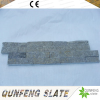 Natural Decorative Stone Wall Tile Slate Culture Stone