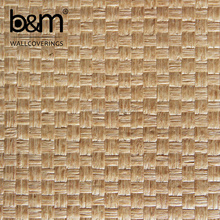 Greenland Wallcovering Rattan wallpaper Rattan weave wallcoverings Grasscloth