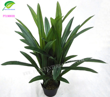 Artificial plant cymbidium high quality outdoor decoration GRASS