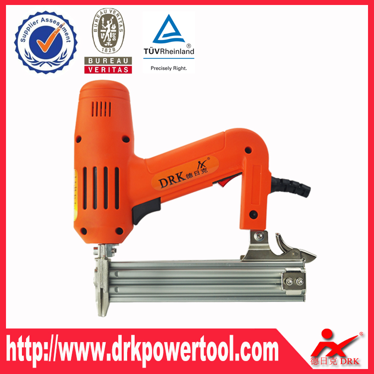 Promotional High quality Industrial F30 cordless nail gun