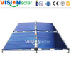 Most Economical Vacuum Tube Solar Water Heater Collector Price