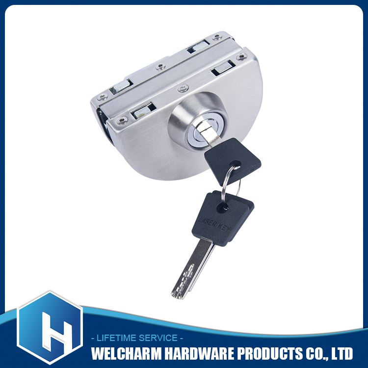 High toughness door lock body