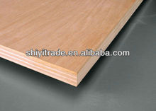 2013 new product raw materials of plywood