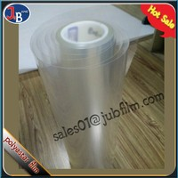 China supplier 24 micron uv resistant plastic film