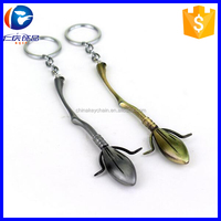 Famous Film/Movie Harry potter Magic broom keychain