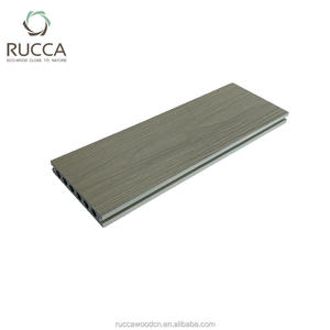 Rucca Plus WPC Waterproof Interlocking Composite Co-extrusion Decking