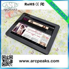 9.7 inch rk3066 bible tablet pc