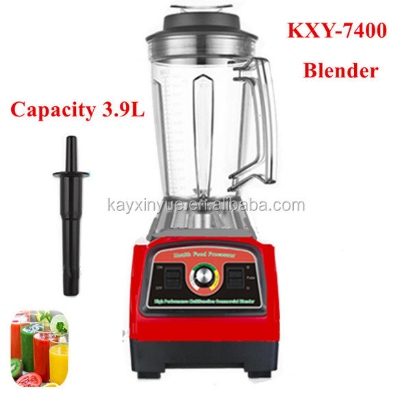Factory Hot Sale 5L 2200 w Mixer Grinder Electric Blender