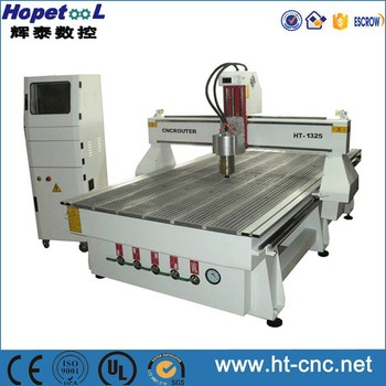 Factory supply acryl cutting cnc router