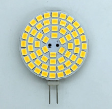 High Quality PCB LED Dome Light Bulb 4W 60SMD 28350 12V 24V For Boat