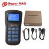 Super VAG K+CAN 4.6 car diagnostic code lookup scanner reader with Multi-language UDS Protocol