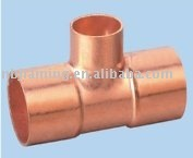 Copper pipe fitting/Copper equal connector