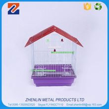 Wholesale custom high grade bird cages replacement parts