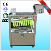 7000 pcs/h stainless steel ice lolly making machine made in China with good quality