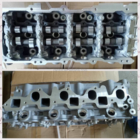 AMC 908606 Wholesale Price Engine parts 11039-VC10A for Nissans PATROL GR DTI TERRANO II DTI URB ZD30 Complete Cylinder Head