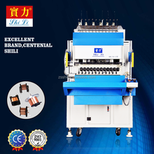 SHL210-12 Automatic Measuring 12 Spindles Thread Winding Machine