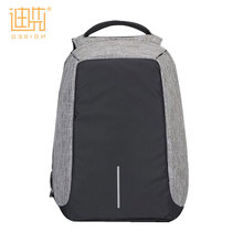 2017 Outdoor rfid fabric business backpack computer bag laptop backpack