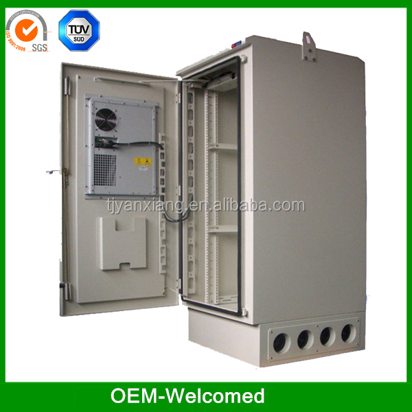 metal outdoor cabient ip55