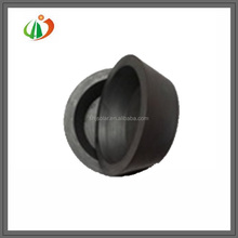 Graphite material crucible for sale