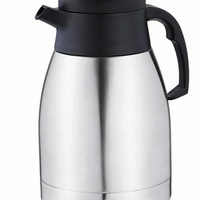 New Design Vacuum Steel Kettle Tea