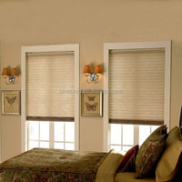Bintronic Taiwan Curtain Track Home Decoration Items Motorized Blinds Material for Motorized Cellular Blinds Home Decor