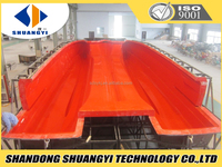 FRP Professional Manufacturer Fiberglass Frp Boat Mould Price