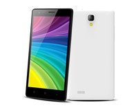 5.5 inch MTK 6582 Quad Core 4G LTE Smart Phone with OGS IPS 560*960 screen