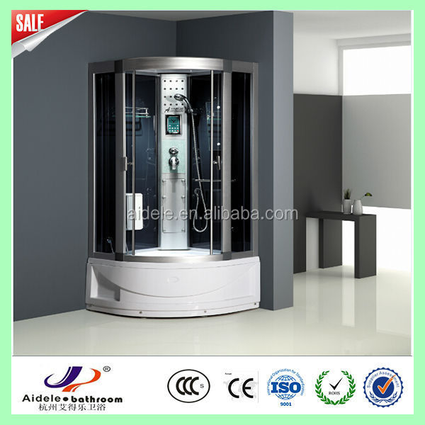 popular selling enclosed shower cubicle sizes