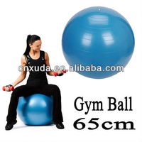 PVC Anti Burst Swiss Core Fitness Gym Yoga Birthing Excercise Ball