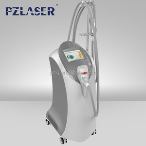 Velashape slimming rf lifting radio frequency beauty machine with CE
