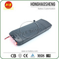 High Capacity Electric Bicycle Battery 48v 20ah with Aluminium Case