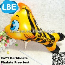 promotional gift baloon flying fish balloon