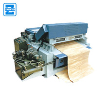 ZZCHRYSO Automatic Wood Veneer Slicing Machine