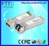 155M 1.25G 10g copper sfp Module /40G/100G sfp+ mobile applications navigation transmitter and receiver