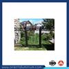 China supplier cheapest Aluminium morden fences design