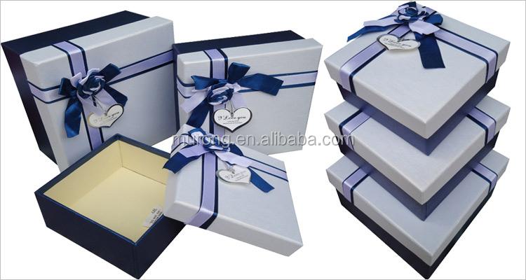En gros pas cher cadeau emballage papier cadeau bo te - Boite emballage cadeau pas cher ...