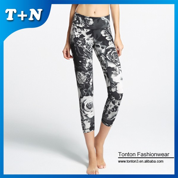 top sale high quality new design custom yoga gear