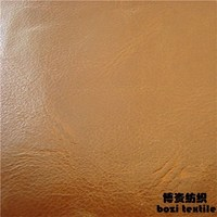 Pu Synthetic Leather For Shoes Embossed