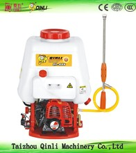 Good quality Qinli 25L agricultural power sprayer