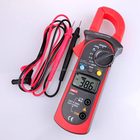 UT201 Digital Clamp Multimeter UT-201 Digital Clamp Meters Multimeters free shipping