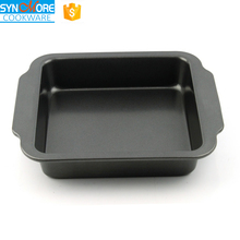 LFGB/FDA Passed Custom Made German Disposable Microwave Baking Pans