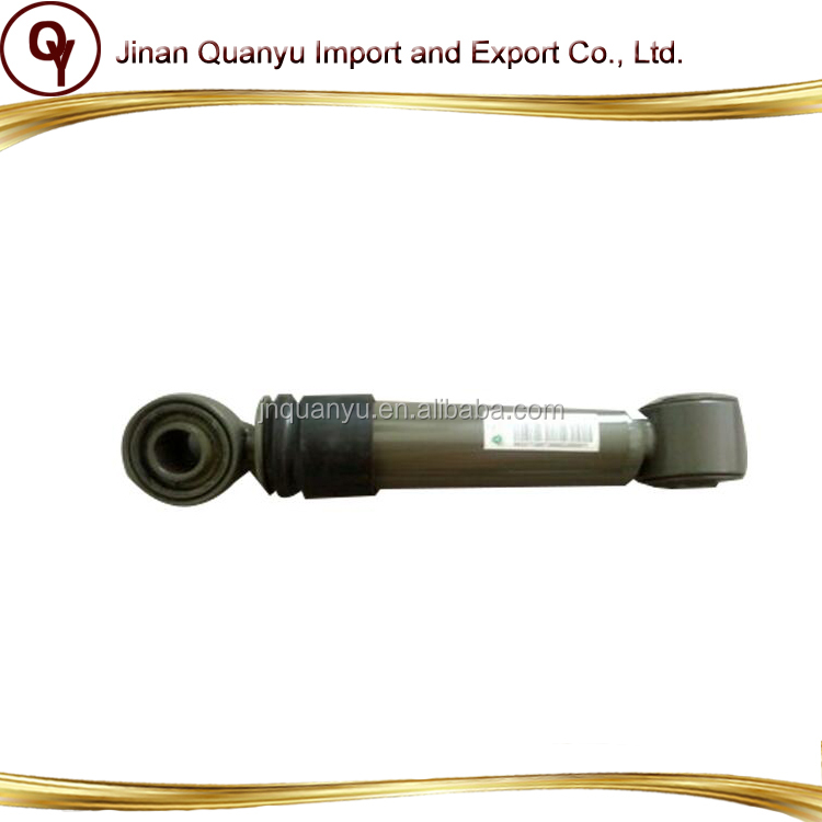 HOWO Heavy Duty Truck Spare Parts Shock Absorber WG1642440021