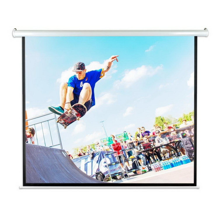 Good quality Cheapest outdoor rear projection screen glass
