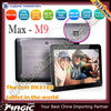 Best 10 inch max pipo m9 pro wifi tablet pc