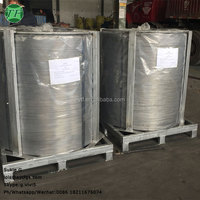 Steelmaking Additive High Purity Sulfur Cored Wire/Line