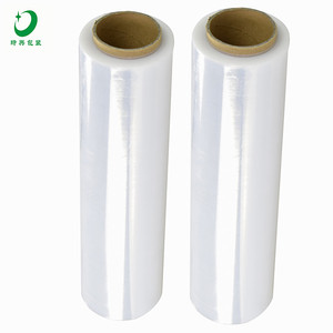 Jumbo China PE Stretch Film with Different Specifications