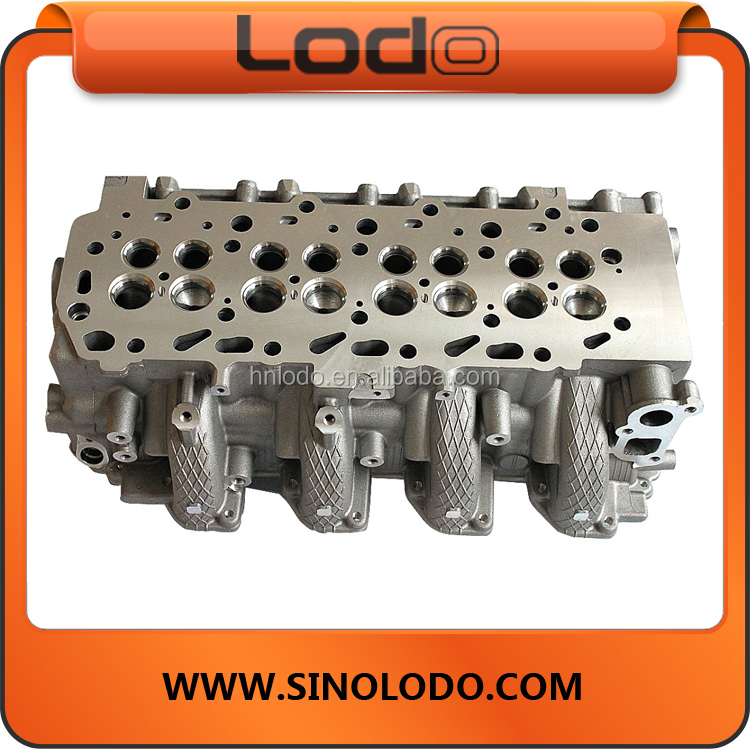 Good quality aluminum alloy Diesel engine type 4D56U 16V engine parts for <strong>Mitsubishi</strong> <strong>L200</strong>/L200CR TRITON/STRADA,PAJERO SPORT,CH