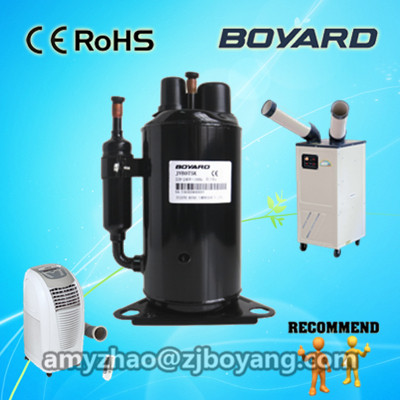 air conditioners type lanhai rotary <strong>ac</strong> compressor for home portable air conditioner unit