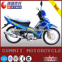 Good quality 110cc cub low price motorcycles for sale ZF110-14